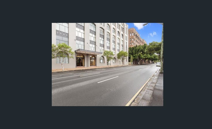 330 Wattle St Ultimo NSW 2007, private office at Office Space, image 1