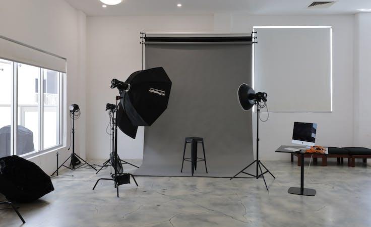 Creative studio at CameraPro Studios, image 1