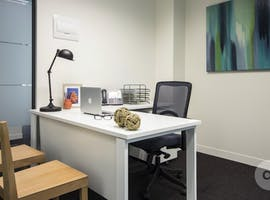 Suite 105e, serviced office at Corporate One, image 1