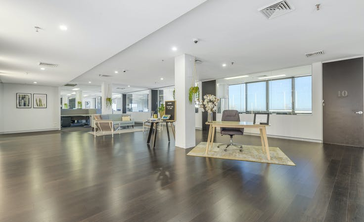 Office 14, serviced office at Workspace365 Surry Hills, image 1