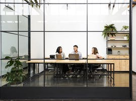 1 Pax Private Office, private office at The Hive Collingwood, image 1