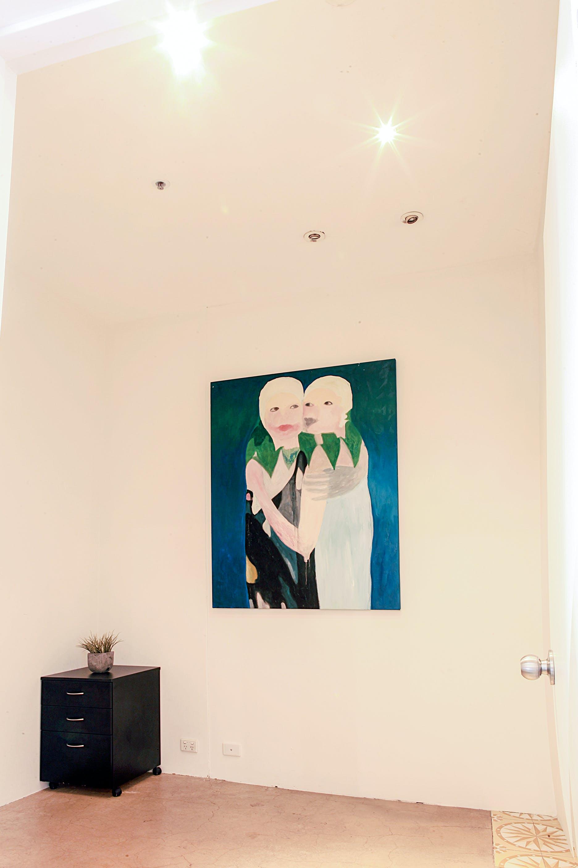 Beauty Room 2, multi-use area at Blush Creative, image 1