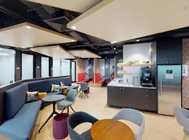 2102, private office at Compass Offices Barangaroo, image 1
