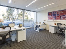 Suite 20, serviced office at The Watson, image 1