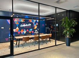 Groundfloor, meeting room at Victory Offices | 73 Northbourne, image 1
