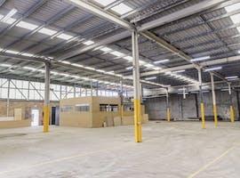 Workshop at Warehouse in Botany, image 1