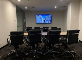 Barton, meeting room at Victory Offices | 73 Northbourne, image 1