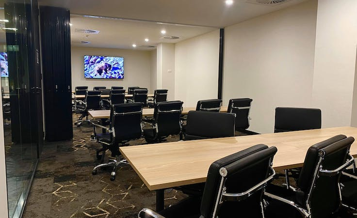 Training Room, training room at Victory Offices   73 Northbourne, image 1
