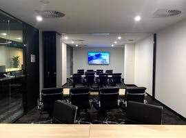 Training Room, training room at Victory Offices | 73 Northbourne, image 1