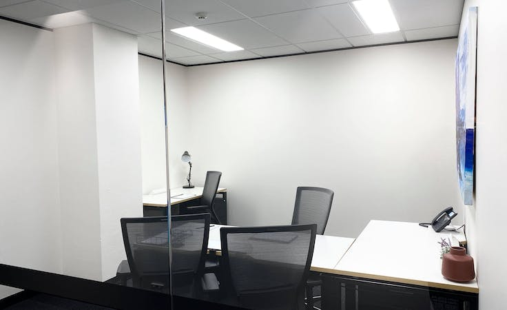 Day Suite, private office at Victory Offices | 73 Northbourne, image 2