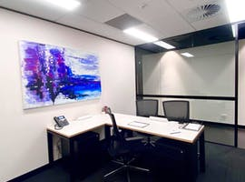 Day Suite, private office at Victory Offices | 73 Northbourne, image 1