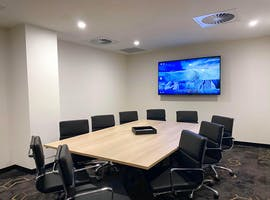 Hopetoun, meeting room at Victory Offices | 73 Northbourne, image 1