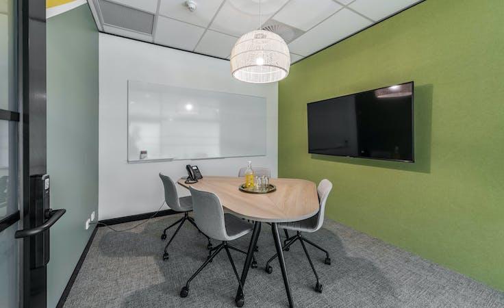 JAGA workspaces Pty Ltd, meeting room at JAGA Swanson Court, image 1