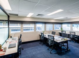 Level 1, private office at Christie Spaces Berry Street, image 1