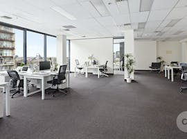Level 14, serviced office at St Kilda Rd Towers, image 1