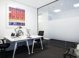 Suite T12, serviced office at The Johnson, image 1