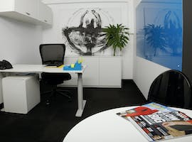 Office 206, private office at Anytime Offices, image 1