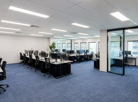 Level 11, private office at Christie Spaces Walker Street, image 1