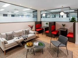 Office 209, private office at Christie Spaces - Spring Street, image 1