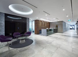 4 Person Office, serviced office at Capita Centre, image 1