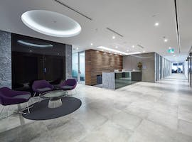 6 Person Office with a view, serviced office at Capita Centre, image 1