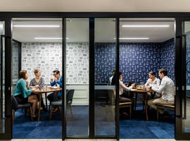 Level 10, private office at Christie Spaces Queen Street, image 1