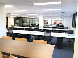 300 desk, private office at Christie Spaces Adelaide Street, image 1