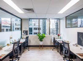 Level 10, private office at Christie Spaces Adelaide Street, image 1