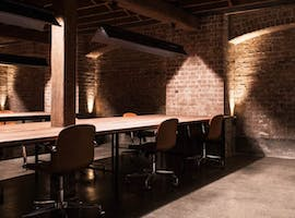 Looking for a creative co-working space located in Surry Hills?, image 1