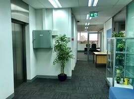 Level 5, private office at Khan Tower, image 1