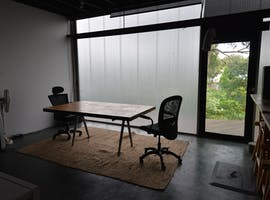 Studio4, shared office at BIGBANG studio, image 1