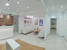 Beautiy Room A, creative studio at Ultimate Skin & Body, image 1
