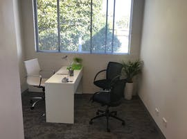 Office 1, private office at Breakaway, image 1