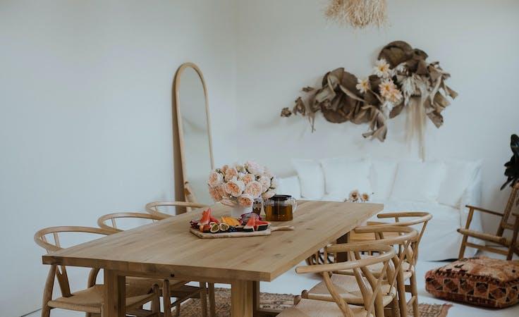 Meeting Room, multi-use area at George & Smee Studio, image 1