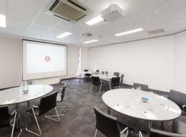 Standard Room, training room at Karstens Perth, image 1