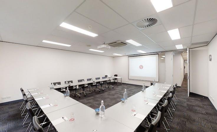 Standard Room, training room at Karstens Perth, image 2