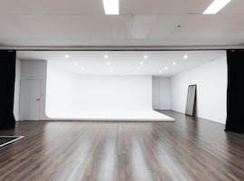 White Room, creative studio at BKLYN Studios, image 1