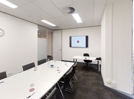 Board Room, meeting room at Karstens Perth, image 1