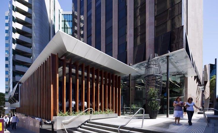 Board Room, meeting room at Karstens Perth, image 1