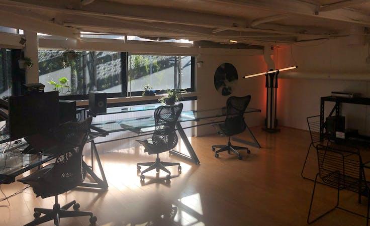 Studio 7, creative studio at Big Bang Studios, image 1