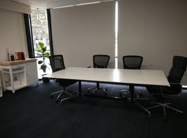 The Aura Space, shared office at The Aura Office, image 1