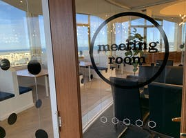 Virtual Office, meeting room at Business Hub Glenelg, image 1