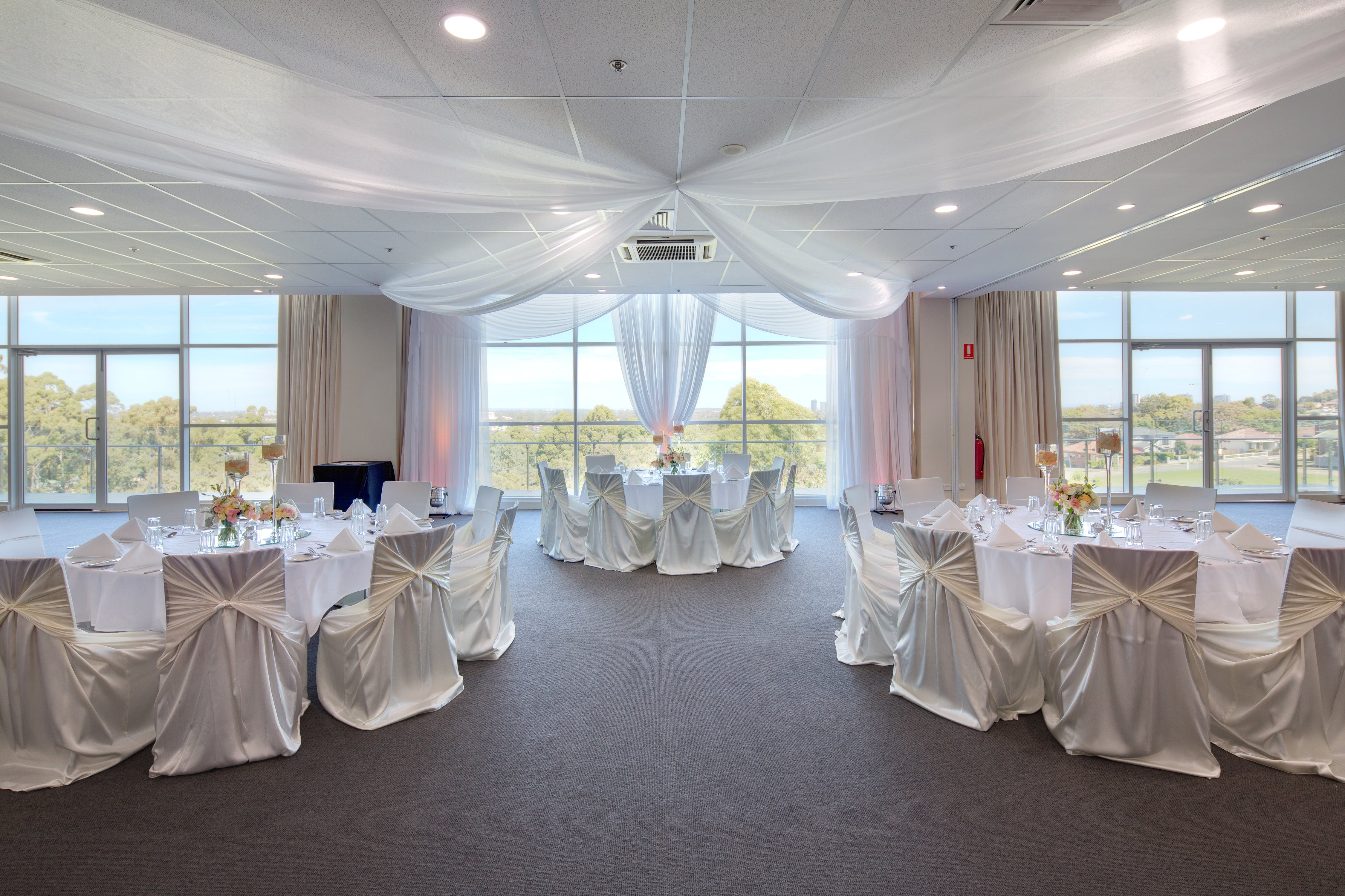 Function Rooms 2 & 3, multi-use area at Next Gen - Ryde, image 1
