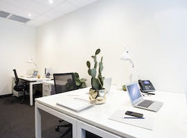 Suite 206bb, serviced office at Collins Street Tower, image 1
