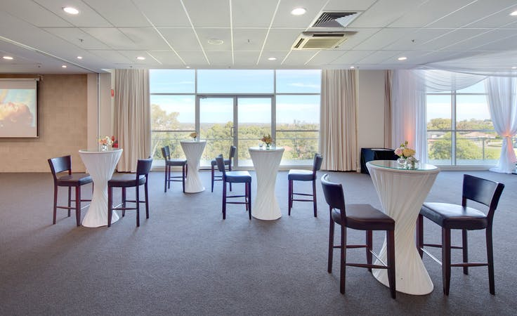 Function Rooms 1 & 2 & 3, multi-use area at Next Gen - Ryde, image 1