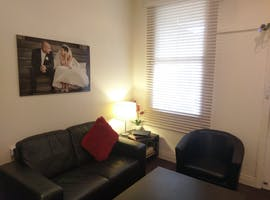 Grote Street, private office at Adelaide CBD Consulting/Therapy space, image 1