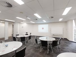 Medium Room, function room at Karstens Perth, image 1