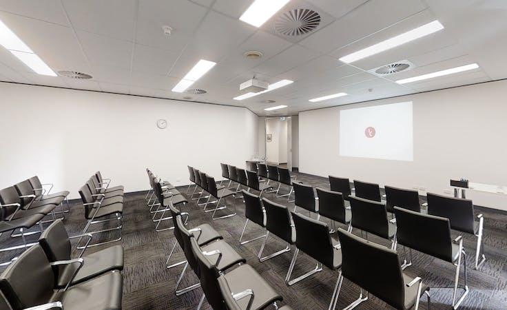 Medium Room, function room at Karstens Perth, image 1