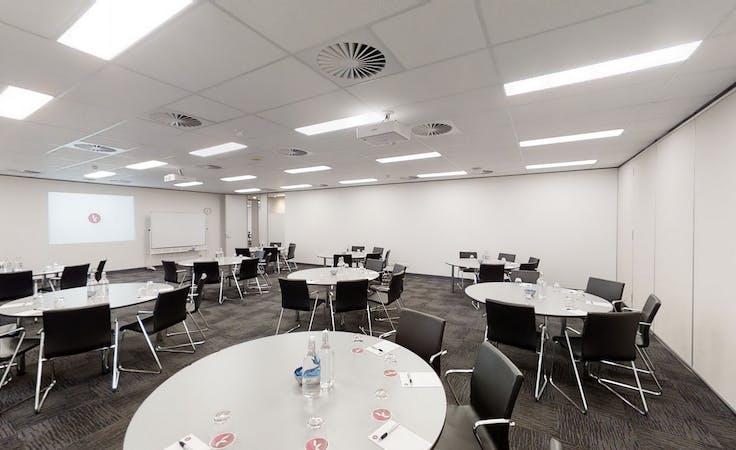 Large, function room at Karstens Perth, image 1
