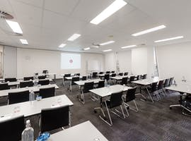 Large, function room at Karstens Perth, image 1